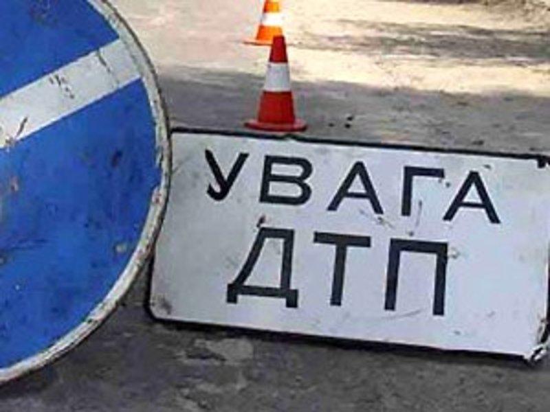 У п'ятницю протягом дня трапилася низка ДТП у Хмельницькій області