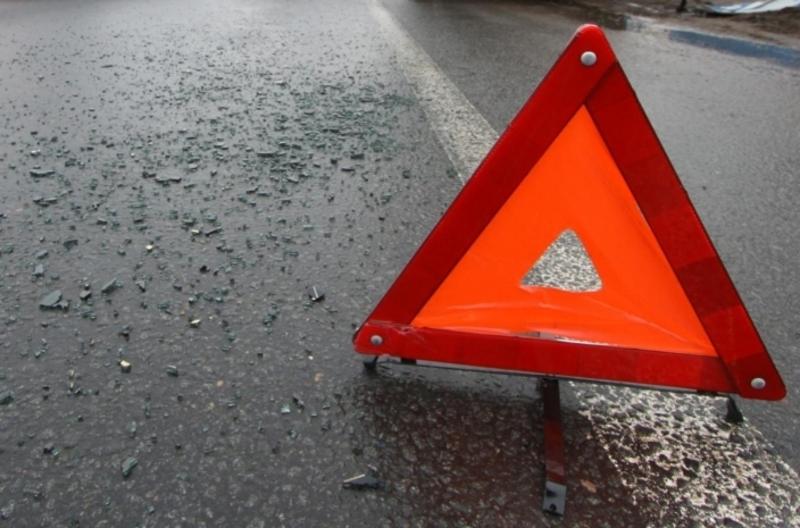 Аварія сталася у Красилові на вулиці Шевченка
