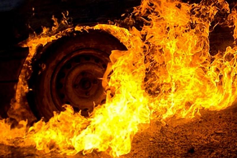 Що стало причиною пожежі - невідомо