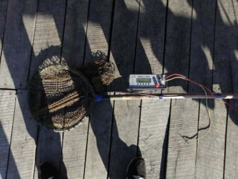 Залежно від потужності, електровудка діє у радіусі від 5 до 20 метрів