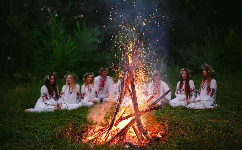 Хмельничанам розкажуть давні міфи та казки, звучатимуть етнопісні