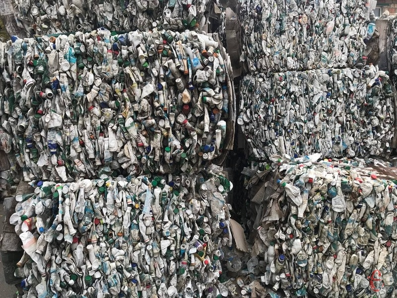 Проєкт сміттєпереробного комплексу планують реалізовувати разом з Острозькою громадою