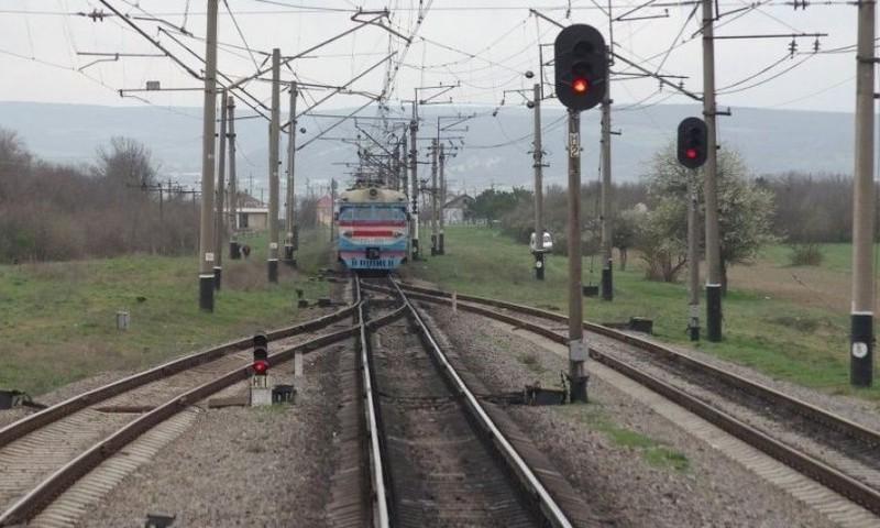 На Хмельниччині вантажний потяг насмерть збив жителя Волині