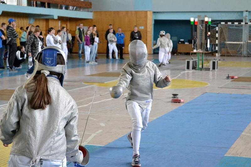 Саме в цьому нетішинському залі виросли олімпійські чемпіонки Галина Пундик та Ольга Жовнір