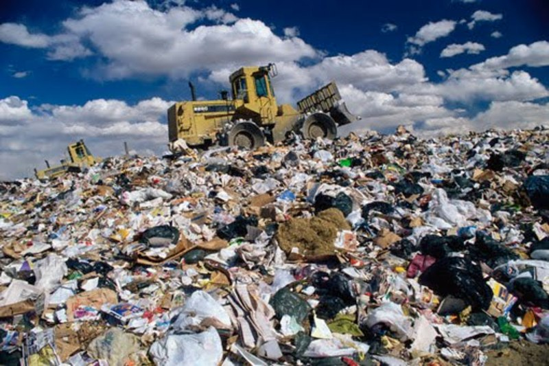 Проект сміттєпереробного комплексу вже є, ділянка під забудову виділена, тепер треба знайти інвесторів
