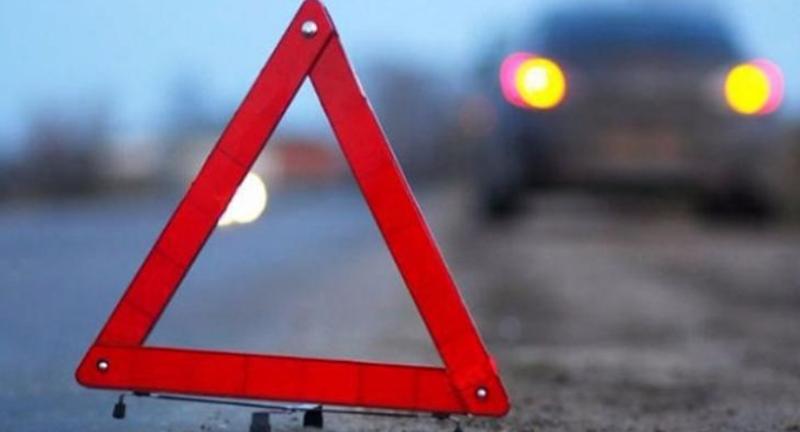 Аварія сталася в суботу, 10 листопада, в смт Нова Ушиця