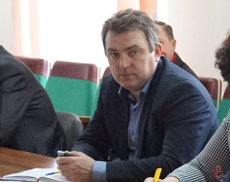Олег Московчук: Вуличні комітети – це наше ноу-хау