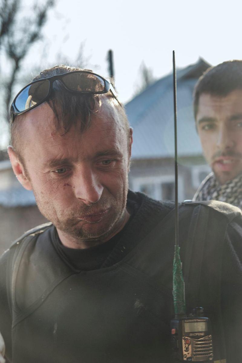 Зі сторінки Фесбук Володимира Демченка