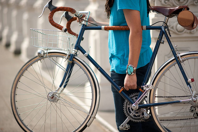 Чоловік поцупив два велосипеди, один з яких здав на брухт за 67 гривень