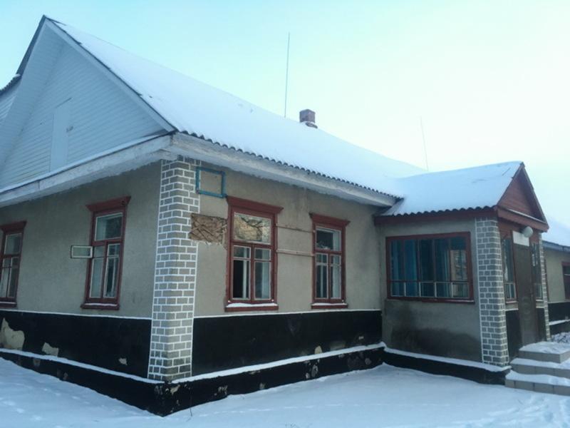У приміщенні колишньої школи розмістять експозицію присвячену Лесі Українці