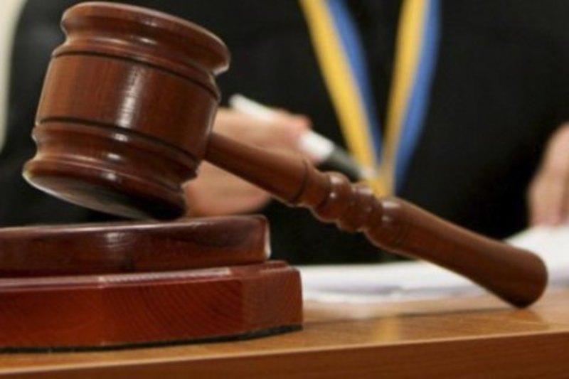 Чоловіку призначили покарання – 5 років позбавлення волі з іспитовим терміном на два роки