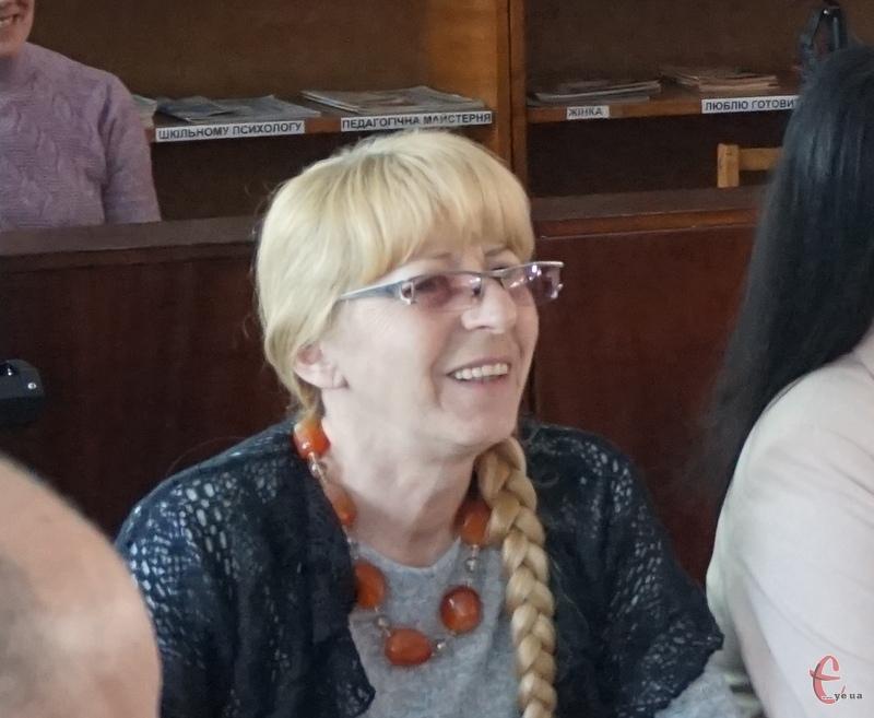 Тетяна Ярославська каже, у програму збереження історичної і культурної спадщини внесені усі об'єкти пам'яток культури як місцевого, так й національного значення
