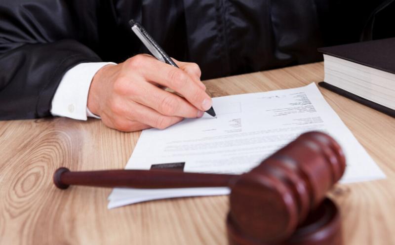 Хопця суд забов'язав сплатити штраф