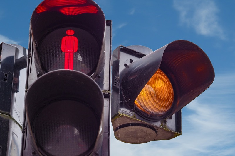 Автор петиції переконаний, що встановлення світлофору зробить цю ділянку безпечнішою
