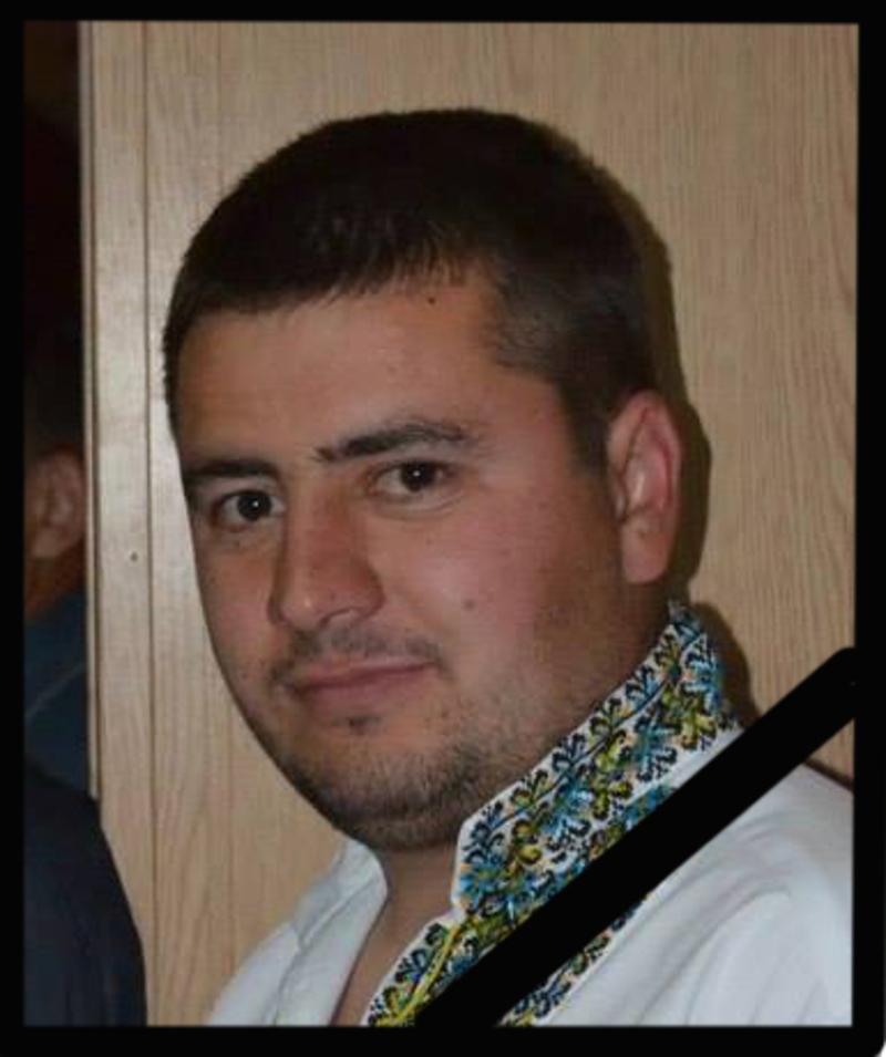 Похорони активіста відбудуться в неділю, 26 липня.