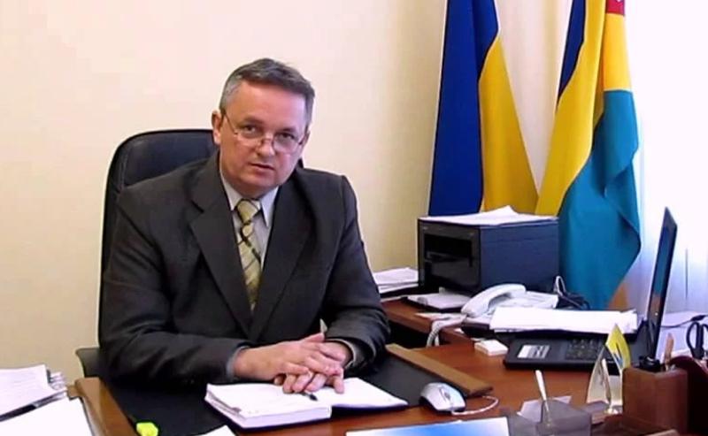 Михайло Полодюк каже, домовитися про тепло вдалося на декілька днів