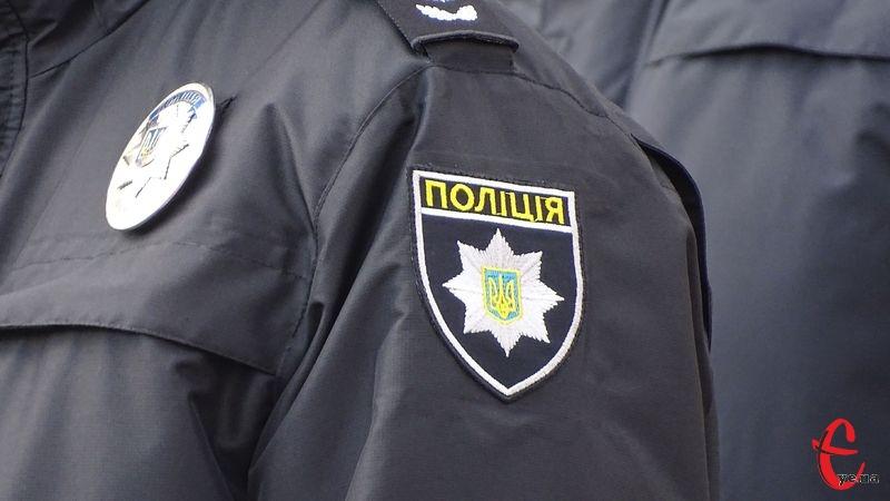 Поліцейські розслідують злочик