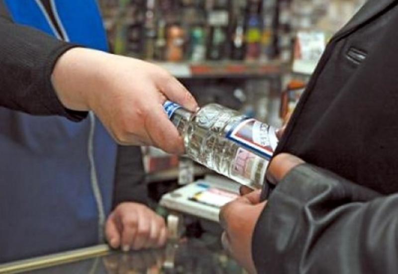Підприємці проти обмеження продажу алкоголю