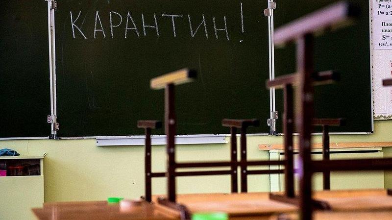 У Шепетівці школи закривають на карантин