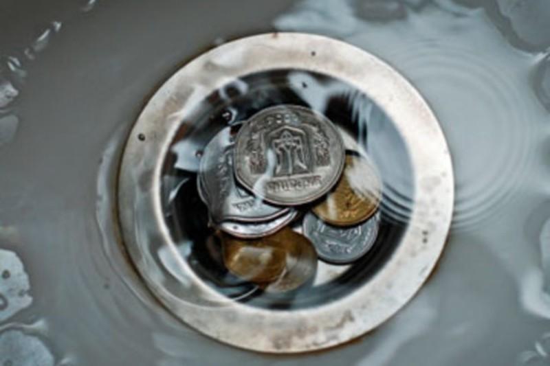 У Шепетівці нові тарифи на воду діятимуть з 15 жовтня