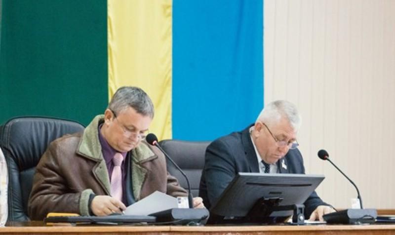 Депутати прийняли дане рішення на позачерговій сесії Шепетівської міської ради