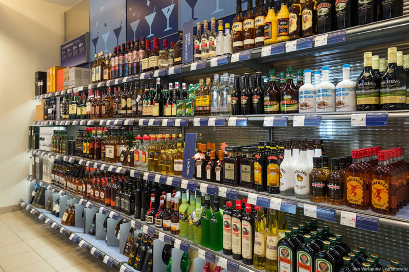 У  Шепетівці невдовзі введуть часове обмеження на продаж алкоголю