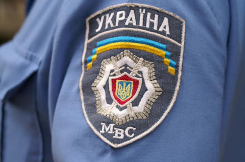Вбитий міліціонер був у форменному одязі та зі зброєю.