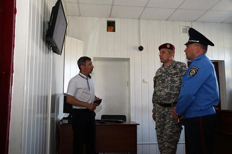 Правоохоронці переконані,що система допоможе стримувати порушників