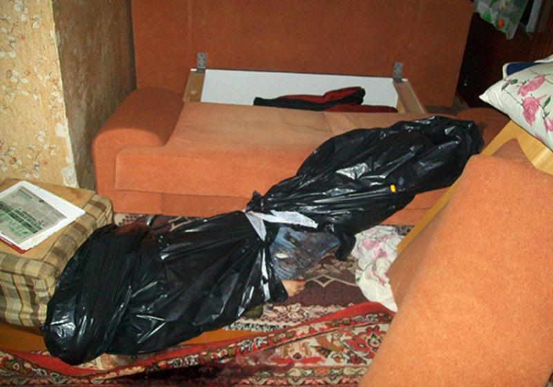 Вбивство сталося 17 лютого у райцентрі Славута