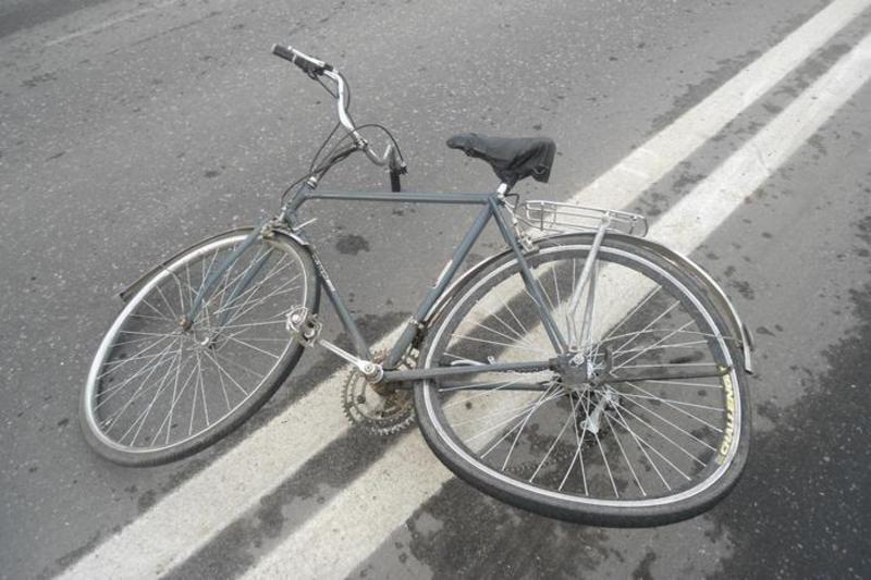 На Хмельниччині збили велосипедиста