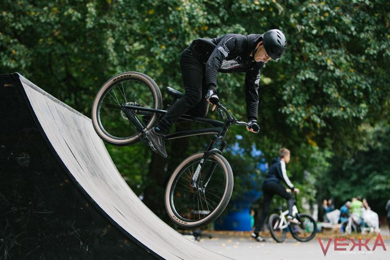 Молодь Славути ініціює створення скейт-парку