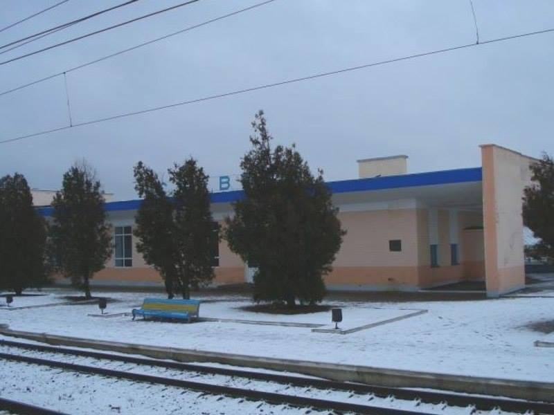 У Славуті пасажирський потяг збив насмерть 33-річного чоловіка