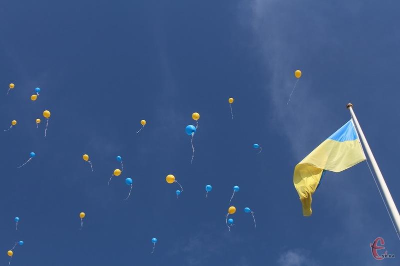 21 вересня в Славуті відзначатимуть День міста