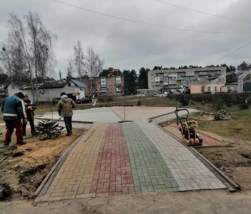 Ірландський сад хочуть перетворити на туристичну візитівку міста