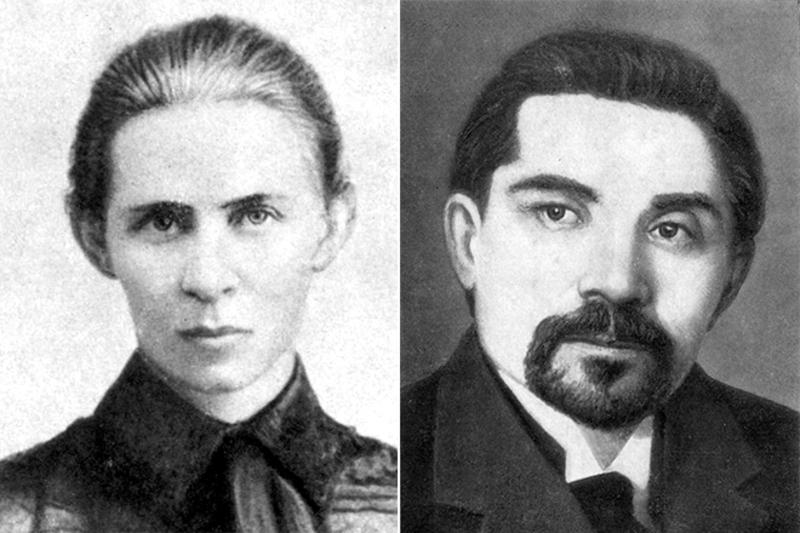 За переказами, Леся Українка лікувалася у Славутському кумисолікувальному закладі