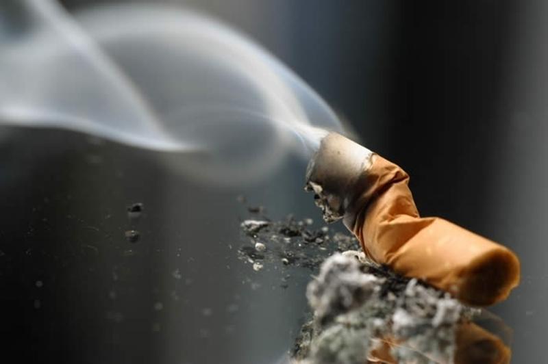 Селянин загинув у пожежі через куріння