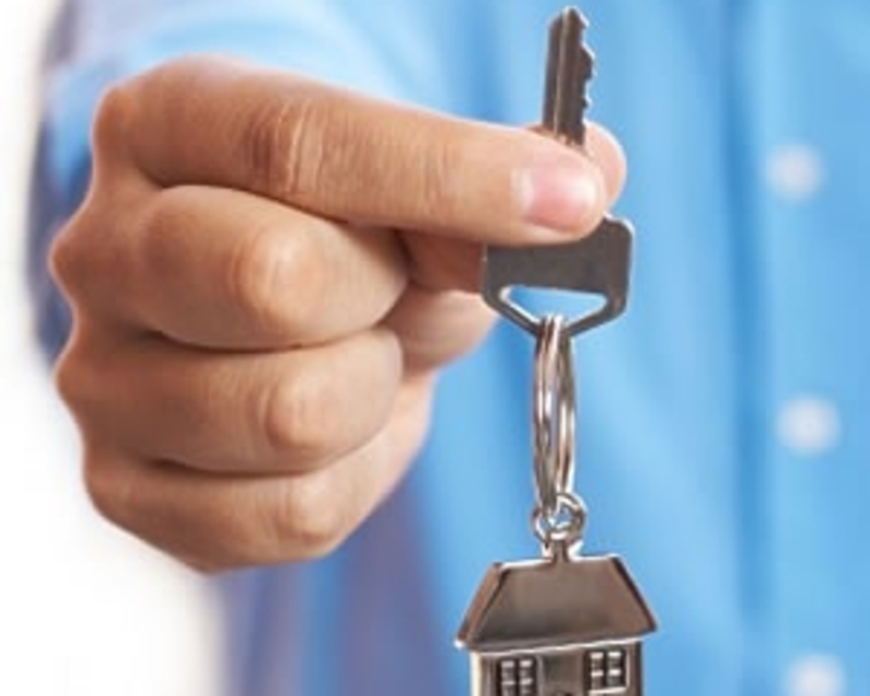Вартість квартир - близько мільйона гривень