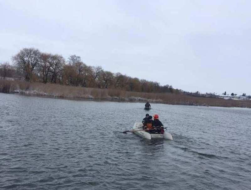 Трагедія сталась на річці Ікопоть