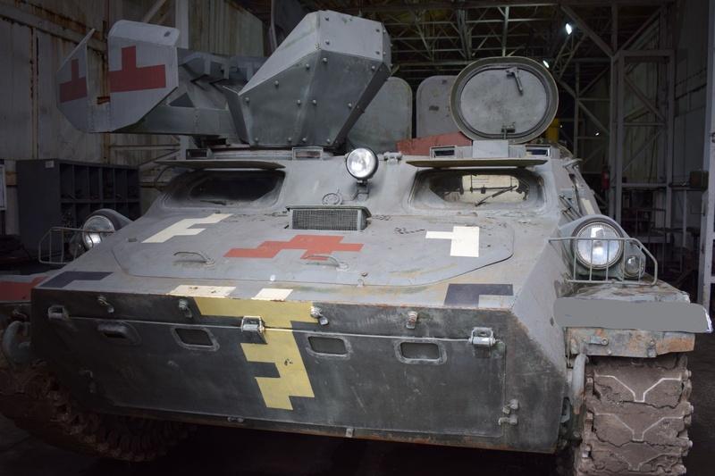 У 2018 році особовий склад бази зі Старокостянтинова відправив до Збройних Сил України близько тисячі одиниць військової автотехніки