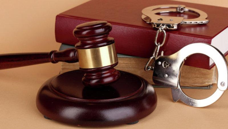 Рішенням суду чоловіку доведеться провести за гратами понад 4 роки