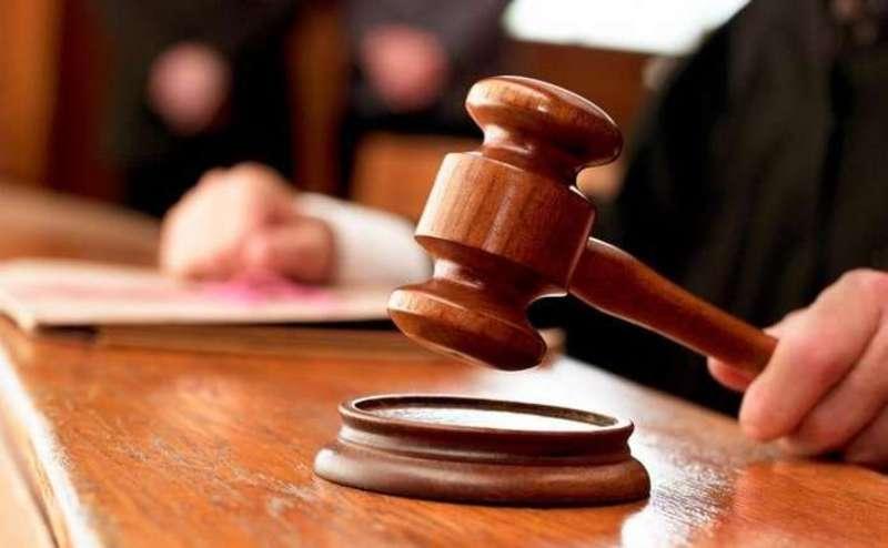 Перед судом постане підприємець із Старокостянтинова