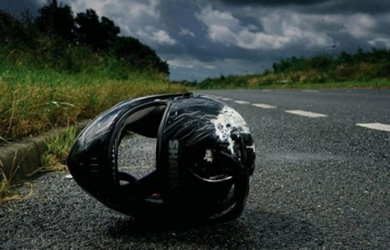 У Старокостянтинові ДТП - загинув мотоцикліст.