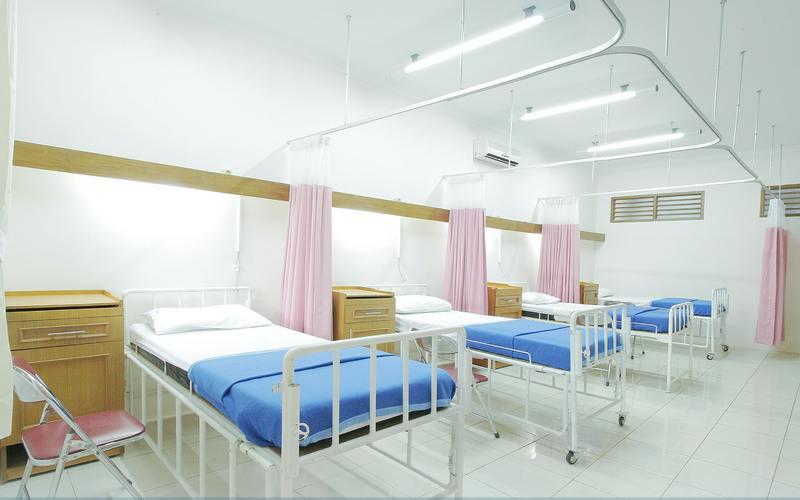 Інфекційне відділення Старокостянтинської лікарні закрили