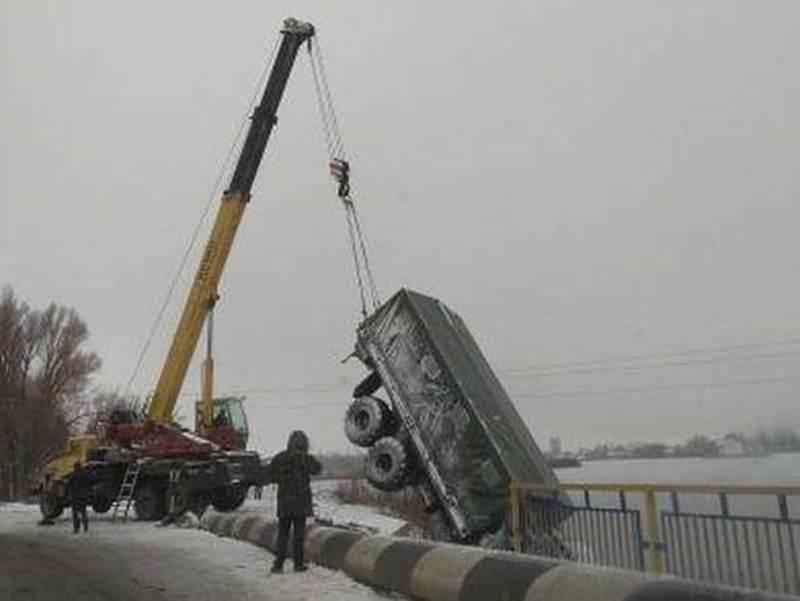 Аварія сталася у Старокостянтинові, по вулиці Чкалова
