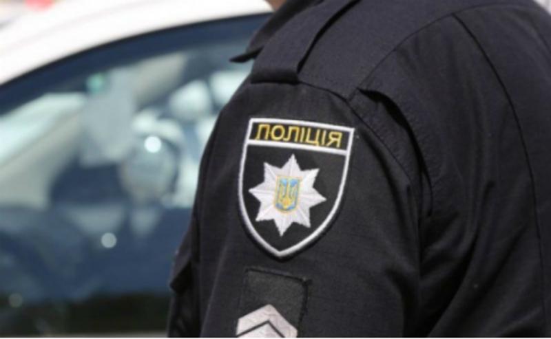 Поліцейські провели ряд слідчо-розшукових дій, в ході яких встановили особу зловмисника