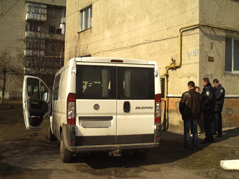 Працівники міліції затримали зловмисника під час вчинення чергової крадіжки.