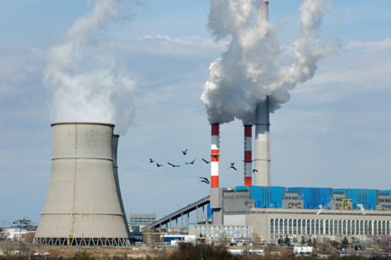 Електростанцію на пару збудують, аби відмовитися від використання газу