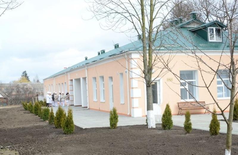 Інфекційне відділення лікарні закрили на карантин