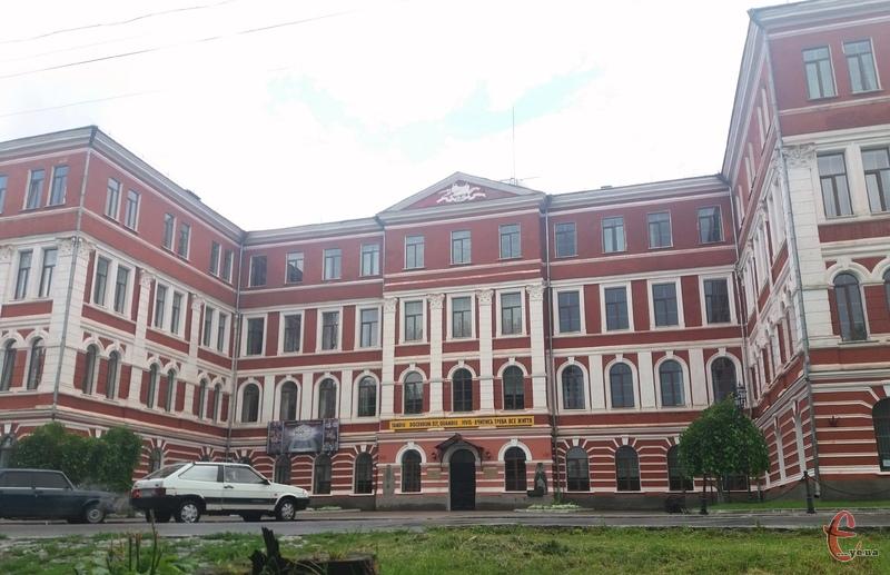 Кам'янець-Подільський національний університет імені Івана Огієнка посів 76 місце