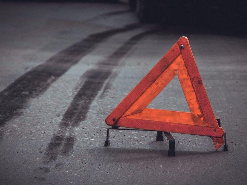 Аварія сталася в селі Святець Теофіпольського району